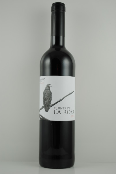2018 Quinta de la Rosa